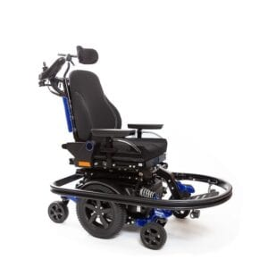 smile smart system powerchair